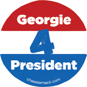Georgie 4 President